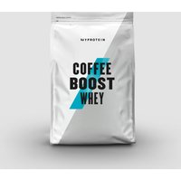Coffee Boost Whey - 250g - ...