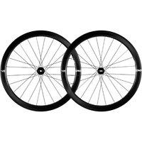 ENVE Foundation Collection 45 Carbon Tubeless Disc Brake Wheelset - SRAM XDR