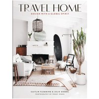 Abrams & Chronicle: Travel Home