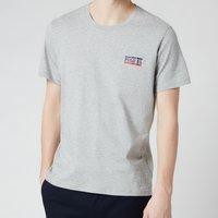 Polo Ralph Lauren Men's Liquid Cotton Crewneck T-Shirt - Andover Heather - M