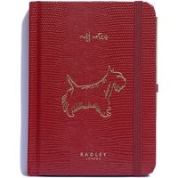 Radley Ruff Notes A6 Notebook