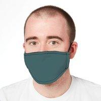 Emerald Face Mask - L