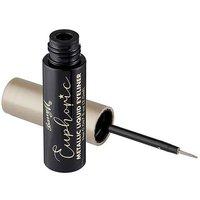 Barry M Cosmetics Euphoric Metallic Liquid Eyeliners 2.5ml (Various Shades) - Elated