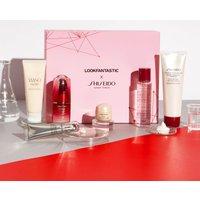 LOOKFANTASTIC X Shiseido Edición Limitada (Valor superior a 220€)