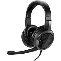 MSI Immerse GH30 V2 Gaming Headset - Black