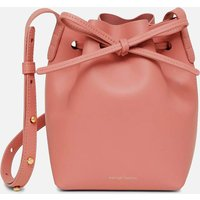 Mansur Gavriel Women's Mini Mini Bucket Bag - Blush