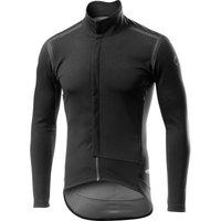 Castelli Perfetto RoS Long Sleeve Jacket - L - Black