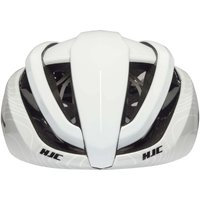 HJC Ibex 2.0 Road Helmet - L - Matt Gloss White