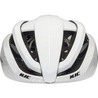 HJC Ibex 2.0 Road Helmet - S - White Line Grey