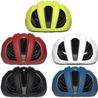 HJC Atara Road Helmet - L - Matt Gloss White