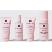 GLOSSYBOX Hydrate & Cleanse Set
