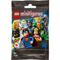 LEGO Minifigures: DC Super Heroes: Series (71026)