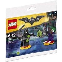 LEGO Super Heroes: The Joker Battle Training Minifigure Set (30523)