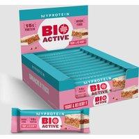 Bioactive Bar - 12 x 60g - Yoghurt & Red Fruit