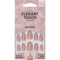 Elegant Touch Core - New Nude