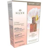 NUXE Creme Prodigieuse Boost Gel Cream Gift Set