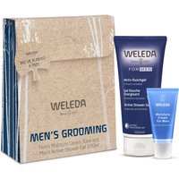 Weleda Men's Grooming Set (Worth PS25.90