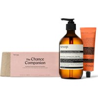 Aesop The Chance Companion (Basic Body Care) (Worth PS52.00)