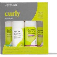 DevaCurl Curly Starter Kit