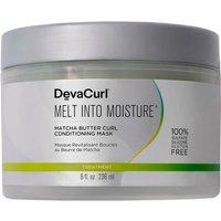 DevaCurl Melt Into Moisture - Matcha Butter Curl Conditioning Mask 236ml
