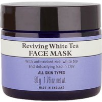 Reviving White Tea Face Mask 50g