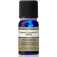 Pine Organic Essential Oil 10ml
