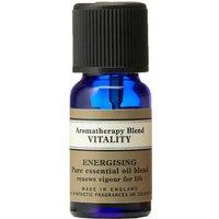 Aromatherapy Blend - Vitality 10ml