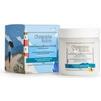 Christophe Robin New Limited Edition Cleansing Purifying Scrub with Sea Salt 250ml