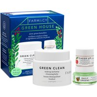 FARMACY Green House Kit (Worth PS68.00)