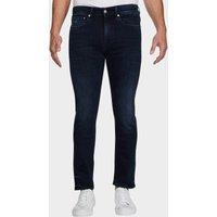 CK Jeans Men's Skinny Jeans - Blue Black - W32/L30