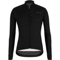 Santini Adapt Mid Weight Jacket - M - Black
