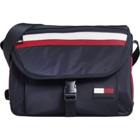 Tommy Jeans Men's Sport Mix Messenger Bag - Corporate