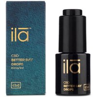ila-spa CBD Better Day Drops 15ml