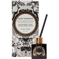 MOR Emporium Classics Snow Gardenia Petite Reed Diffuser 40ml
