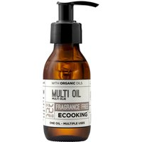 Ecooking Multi Oil Fragrance Free 100ml