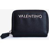 Valentino Bags Womens Divina Coin Purse - Black