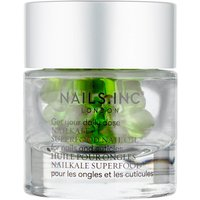 Nails.INC Nail Kale Superfood Oil Capsules 9ml