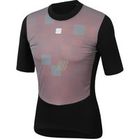 Sportful Fiandre Thermal Layer Short Sleeve - XL