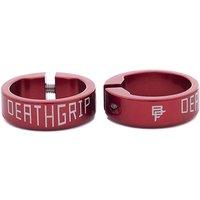 DMR Deathgrip Collar - Red