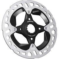 Shimano XTR RT-MT900 Centre Lock Disc Brake Rotor - Ice Tech Freeza - 180mm
