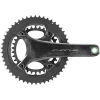 Campagnolo Chorus 12 Speed Ultra Torque Chainset - 172.5mm - 32-48T