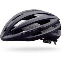 Limar Air Pro Road Helmet - S - Matt Black