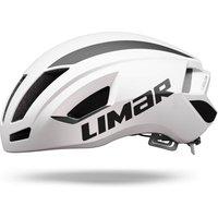 Limar Air Speed Road Helmet with Magnetic Buckle - M - Matt White