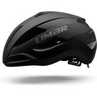Limar Air Master Road Helmet - M - Matt Black
