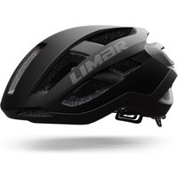 Limar Air Star Road Helmet with Rear Light - L - Matt Black