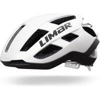 Limar Air Star Road Helmet with Rear Light - L - Matt White