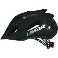 Limar Urbe E-Bike Helmet with Rear Light - L