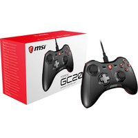 MSI Force GC20 Wired Pro Gaming Controller PC And Android