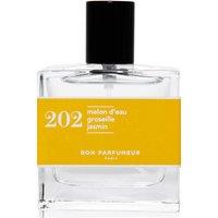 Bon Parfumeur 202 Watermelon Red Currant Jasmine Eau de Parfum (Various Sizes) - 30ml
