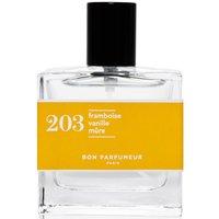 Bon Parfumeur 203 Raspberry Vanilla Blackberry Eau de Parfum (Various Sizes) - 30ml
